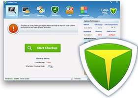 مجموعه ابزارهای کاربردی و بهینه ساز رایانه، Toolwiz Care 3.1.0.2000