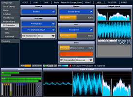تنظیم و بهبود کیفیت صدا، Stereo Tool 7.24