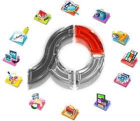 ویرایش و مدیریت رایگان تصاویر، Photoscape 3.6.4