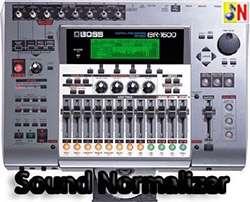 افزایش کیفیت فایل های صوتی، Sound Normalizer 5.0 Final