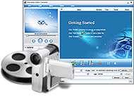 مبدل فایل های تصویری و فیلم، Joboshare Video Converter 3.4.1.0505