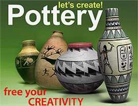 دانلود بازی Lets Create! Pottery 1.59 بازی جذاب سفالگری در اندروید