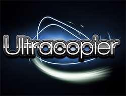 افزایش سرعت کپی اطلاعات در ویندوز، UltraCopier 1.0.1.6