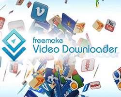 دانلود رایگان ویدیوهای آنلاین، Freemake Video Downloader 3.5.2