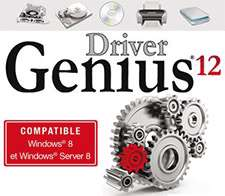 بکآپ گیری و آپدیت درایور + پرتابل، Driver Genius Professional 12.0.0.1314