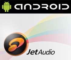 پلیر قدرتمند فایل های صوتی، jetAudio Music Player Plus 3.2.2