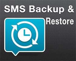 تهیه نسخه پشتیبان از پیامک ها، SMS Backup & Restore Pro 6.11