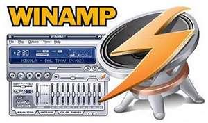 پلیر قدرتمند فایل های صوتی + پرتابل، Winamp Pro 5.64