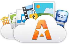 مدیریت فایل ها در اندروید، ASTRO Cloud & File Manager 4.3.525