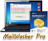 جلوگیری از ورود Spam در ایمیل، MailWasher Pro 2013 7.2.0