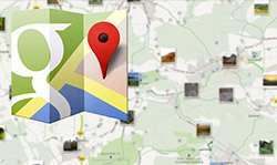 نقشه گوگل برای اندروید، Google Maps 7.1.0