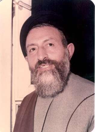 شهید بهشتی، Martyr Beheshti