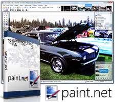 ویرایش حرفه ای و آسان تصاویر، Paint.NET 3.5.11 Final