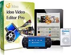 ویرایش آسان فایل های ویدیویی، idoo Video Editor Pro 3.4.0