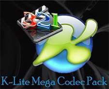 کدک 32 و 64 بیتی، K-Lite Mega Codec Pack 10.0.0