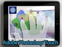دانلود Adobe Photoshop Touch 1.7.5 فتوشاپ لمسی برای اندروید