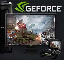 مدیریت و بهینه سازی بازی ها، NVIDIA GeForce Experience 1.6.0.0