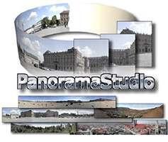 ساخت و ایجاد تصاویر پانوراما، PanoramaStudio Pro 2.6.0