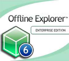 دانلود Offline Explorer Enterprise 6.9.4228