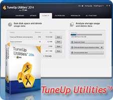 بهینه کننده قدرتمند سیستم، TuneUp Utilities 2014 14.0.1000.88 Final