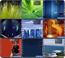 ایجاد چندین دسکتاپ مجازی، Dexpot 1.6.10 Build 2373 Final