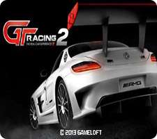 بازی جذاب اتومبیل رانی در موبایل، GT Racing 2 The Real Car Experience 1.0.3