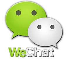 چت نوشتاری، صوتی و تصویری، 5.0.1 WeChat