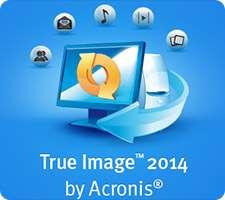 پشتیبان گیری حرفه ای از ویندوز، Acronis True Image Home 2014 17 Build 5560