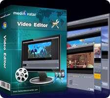 ویرایش آسان فایل های ویدیویی، mediAvatar Video Editor 2.2.0