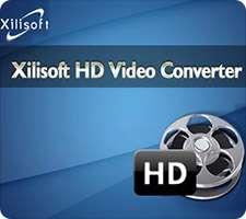 مبدل فایل های ویدیویی اچ دی، Xilisoft HD Video Converter 7.7.2