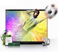 مدیا پلیر فایل های صوتی و تصویری + پرتابل، KMPlayer 3.9.0.127 Final
