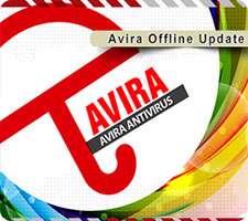 آپدیت آفلاین Avira تا 9 مهر ماه 1394