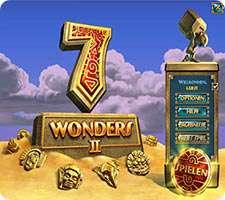 بازی مهیج 7Wonders II
