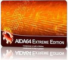مشاهده و تست قطعات رایانه، AIDA64 Extreme Edition 3.20.2600 Final