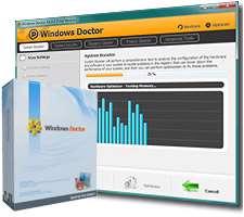 بررسی و رفع مشکلات ویندوز، Windows Doctor 2.7.6.0