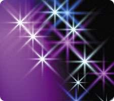تصاویر وکتورهای بک گراند ستاره، سری اول