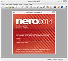 دانلود Nero Burning ROM 17.0.00700 رایت قدرتمند لوح فشرده