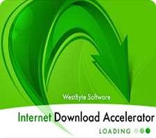 مدیریت حرفه ای دانلود فایل، Internet Download Accelerator 5.21.1.1405