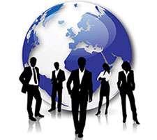 تصاویر وکتورهای تجاری (Business Concept)، سری اول