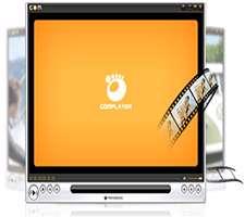 پلیر قدرتمند فایل های صوتی و تصویری، GOM Player 2.2.53.5169 Final