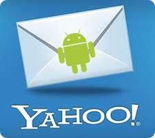 ارسال و دریافت ایمیل یاهو، Yahoo Mail 3.0.18