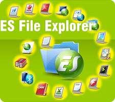 دانلود ES File Explorer File Manager 4.1.5.548   قویترین ابزار مدیریت فایل در اندروید