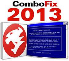 پاکسازی بدافزارها و نرم افزارهای جاسوسی، ComboFix 13.9.10.1