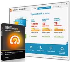 افزایش واقعی سرعت سیستم + پرتابل، AusLogics BoostSpeed 7.0.0.0