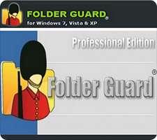 حفاظت کامل از فایل و پوشه ها، Folder Guard Pro 9.1.0.1725