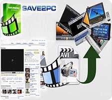 دانلود save2pc Ultimate 5.42 Build 1513 ذخیره و تبدیل ویدیوهای آنلاین+پرتابل