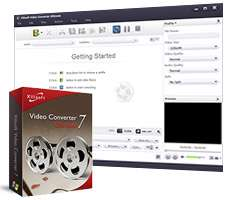 مبدل قدرتمند فایل های ویدیویی، Xilisoft Video Converter Ultimate 7.7.3