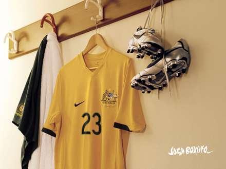 لباس و کفش فوتبال نایکی