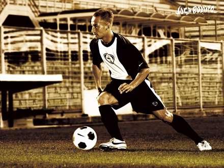 بازیکن فوتبال