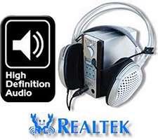 درایور کارت صدا، Realtek High Definition Audio Driver R2.76